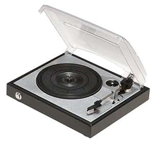 Reflecta Plattenspieler LP-PC zum umwandeln von Schallplatten in digitale Musikdateien