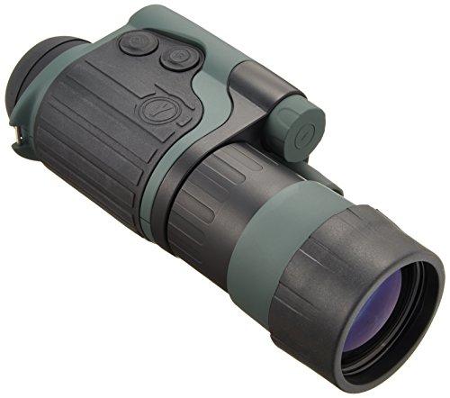 Yukon NVMT Spartan 4x 50Nachtsicht Monokular One Size Schwarz Grün