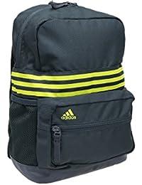 adidas Sports Kleiner Rucksack mit 3 Streifen Grau