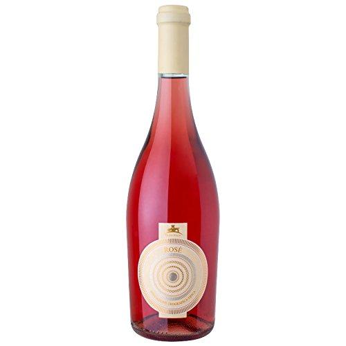 Rose rosato frizzante vivace feudo italia