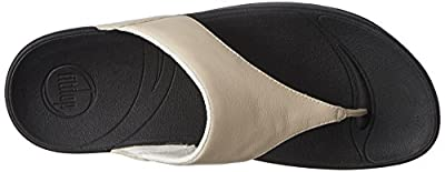 Fitflop Women's Lulu Thong Sandals