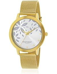 Naf Naf Reloj de cuarzo Woman N10994-101 40.0 mm