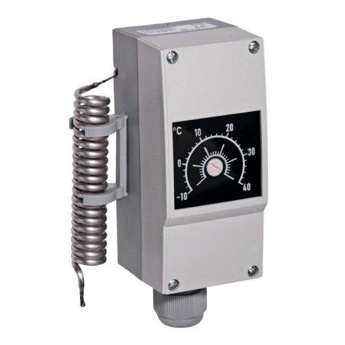 Kerbl Frostschutz-Thermostat