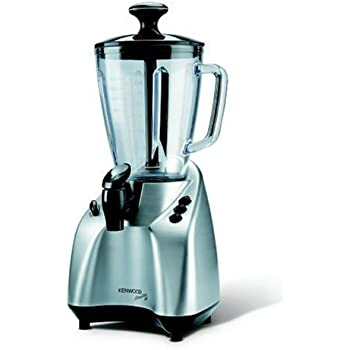 Kenwood SB 307 Smoothie Pro Batidora de vaso, acero inoxidable