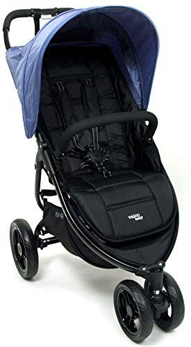 Valco Baby Original Snap 3 Single Stroller Snap 3 (Blue Opal Beauty)