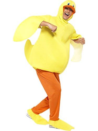 Pato – Adulto Disfraz