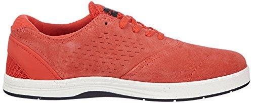 NIKE  Eric Koston 2, Baskets Pour Homme Rouge (LT Crimson/Crystal Mint/Black)