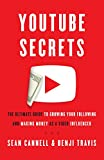 #10: YouTube Secrets: The Ultimate Guide to Growing Your Following and Making Money as a Video Influencer