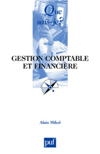 Gestion comptable et financiere (8e éd.)