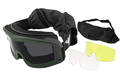 Preisvergleich Produktbild KHS ,Tactical Sonnenbrille, KHS-130o
