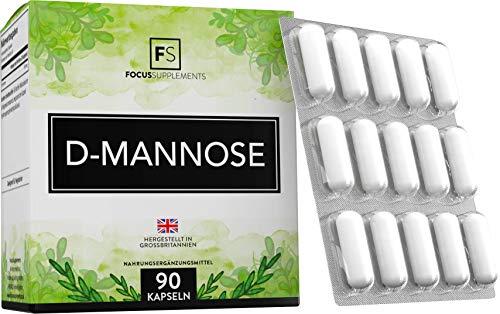 ¿Qué es la D-Manosa? D-Manosa es un azúcar natural que se encuentra en los arándanos y el jugo de arándano. Es bien conocido por su capacidad para unirse a las bacterias a medida que pasa a través del sistema renal, ayudando a limpiar el...