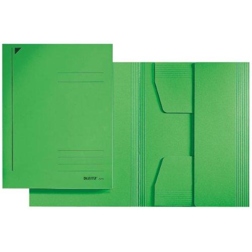 Preisvergleich Produktbild Leitz Sammelmappe A3 Grün