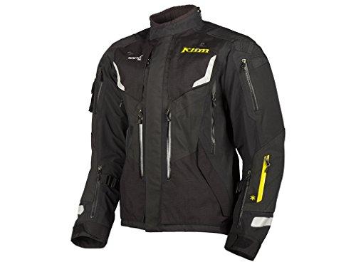 Preisvergleich Produktbild Klim Badlands Pro Motorrad Textiljacke Schwarz M