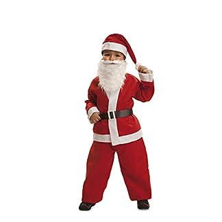 My Other Me Me Me – Disfraz Papa Noel para niño (Viving Costumes)