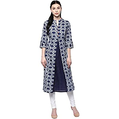 Rangmanch by Pantaloons Women's Kurta
