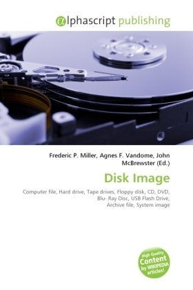 Disk Image