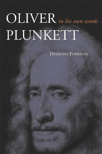 Oliver Plunkett in His Own Words by Desmond Forristal (2002-07-01)