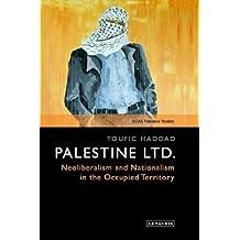 Palestine Ltd. (Soas Series on Palestine Studies)