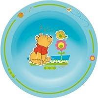 Trudeau 30515001199 Esslernschüssel Winnie the Pooh Spring bright