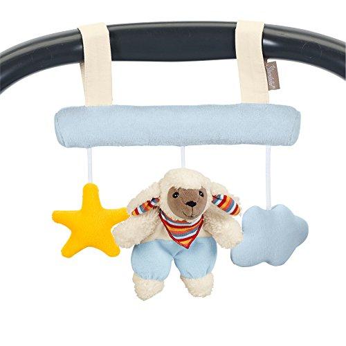 Sterntaler 6601461 Spielzeug zum Aufhängen Stanley