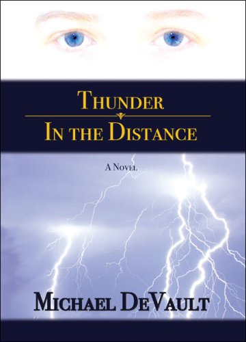 Thunder in the Distance Cover Image