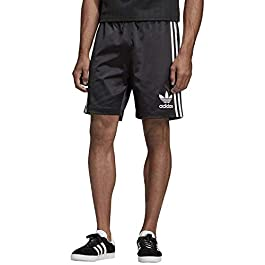 adidas Satin Short, Pantaloncini Sportivi Uomo
