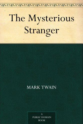 Buchseite und Rezensionen zu 'The Mysterious Stranger (English Edition)' von Mark Twain
