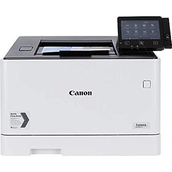 Impresora láser color Canon i-SENSYS LBP712Cx Blanca Wifi ...