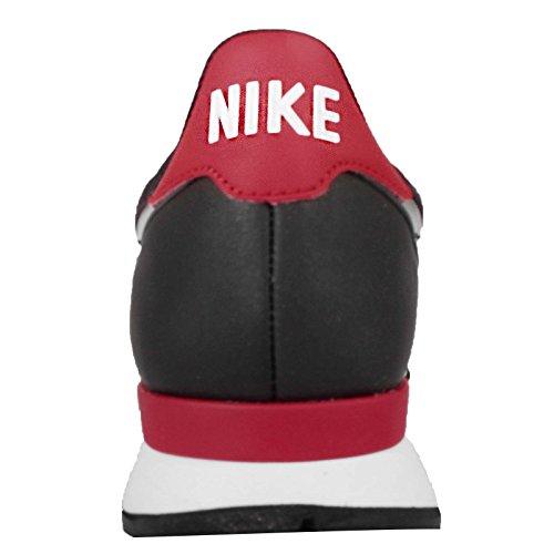 Wmns Nike Internationalist 749556-002 Damen Schuhe Schwarz