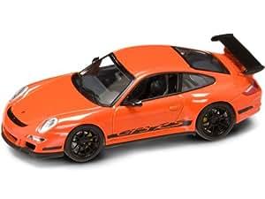 Yat Ming - 43204S - Voiture Miniature - Porsche 911 / 997 GT3 RS - Echelle 1/43