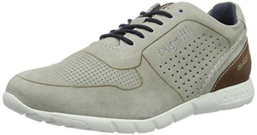 bugatti Herren K19015 Sneakers Grau (hellgrau 170)