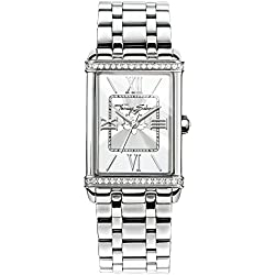 "Thomas Sabo Watches, Women Women's Watch ""CENTURY"", Stainless steel"