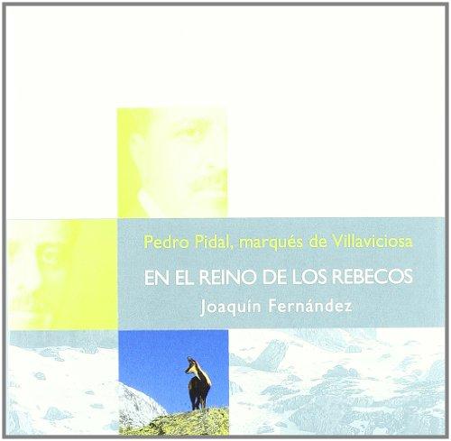Descargar Libro En el reino de los rebecos de Joaquín Sánchez Fernández