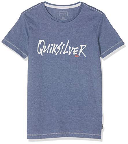 Quiksilver Scriptural Camiseta