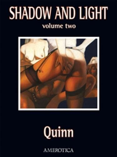 Shadow & Light Vol. 2 (Shadow and Light) por Parris Quinn
