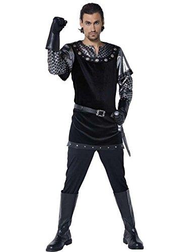 Erwachsene Sheriff Kostüme Von Nottingham (Kostüm Sheriff von Nottingham–Größe)