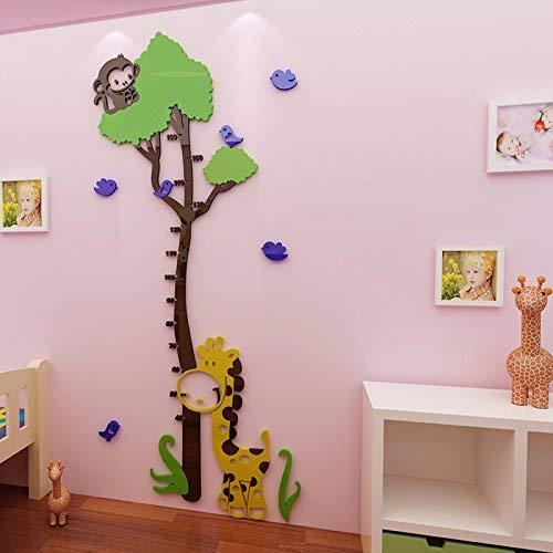 Creative Kids Room-Height Pegatinas pared dibujos