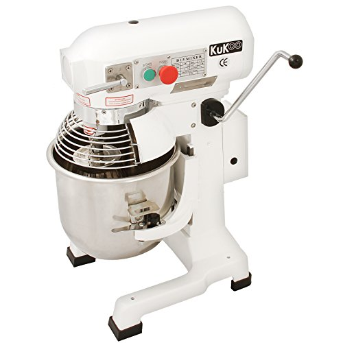 414uXZuZvdL. SS500  - KuKoo Commercial Food Mixer/Planetary Stand Mixer/Bakery Equipment Dough Cake Bread
