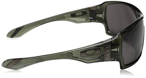 Oakley Offshoot Lunette de soleil Vert - Olive Ink