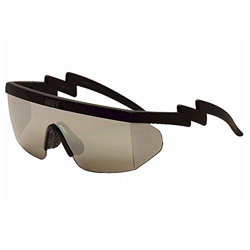 Neff Men's Brodie Shades Sunglasses Black