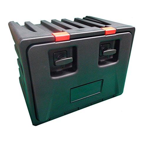 Camion 750 Boîte à outils B750 x H350 x T350 mm Boîte de rangement ( fermeture à clé)