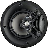 Polk Audio V 60ad alte prestazioni del soffitto di altoparlanti da incasso, Bianco - Trova i prezzi più bassi su tvhomecinemaprezzi.eu