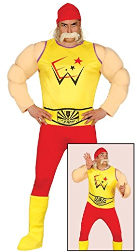 - Wrestling Kostüme