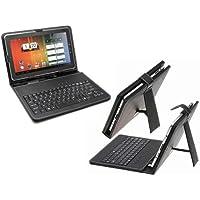 'Custodia Tastiera USB 10Tablet PC Superpad 2linguetta RETRACTIL 25x 17,5(19,5cm