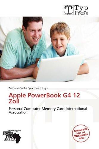 Apple PowerBook G4 12 Zoll (Apple G4 Powerbook)
