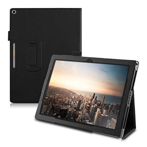 kwmobile Google Pixel C Hülle - Tablet Cover Case Schutzhülle für Google Pixel C mit Ständer