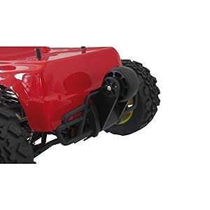 Jamara Jamara505182 - Barra de Ruedas para Cochecito Tiger/Akron Monster Truck/Lipon/Veloce