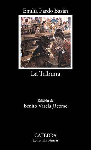 La Tribuna (Letras Hispánicas)