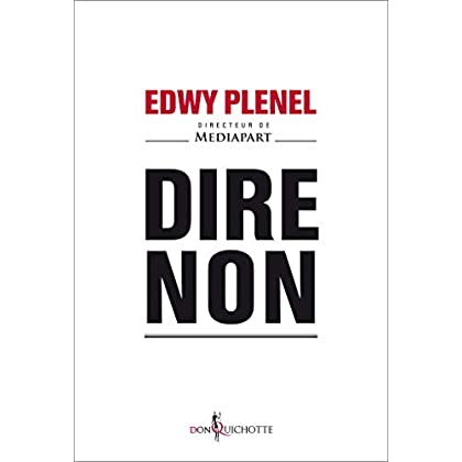 Dire non (NON FICTION)