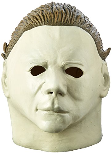 os Halloween II Michael Myers Economy Costume Mask (Michael Myers Haar)